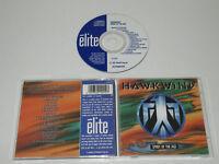 HAWKWIND/SPIRIT OF AGE(ELITE ELITE021CD) CD ALBUM
