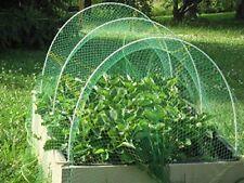 1 Pack Nylon Netting for Garden Plant Protect Against Rodents Birds Tree Pest