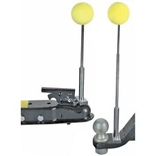 Magnetic Telescoping Trailer Hook-up/Alignment Kit