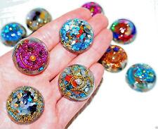🔥🔥Orgonite Orgone ❤️ Phoenix crystal energy yoga health Ornament Healing🔥🔥