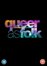 Queer As Folk USA: Seasons 1 - 5 Box Set (DVD) (C-18)