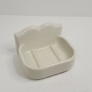 Porcelain Bathroom Wall Mount Soap Dishes Dispensers For Sale Ebay