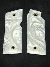 Pearl Colt Mustang Pocketlite Grips