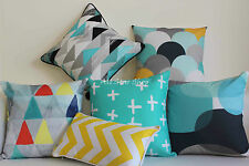 Art Decorative Cushions & Pillows
