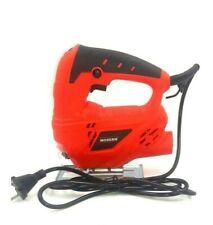 Seghetto alternativo 450w taglio 55MM plastica ferro legno 3000rpm M-2200