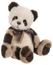 Rascal by Charlie Bears - Secret Collection plush teddy bear - CB201951