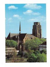 AK, Gelsenkirchen-Buer, Kath. Probsteikirche St. Urbanus