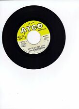 SONS OF ROBIN STONE/Got To Get You Back-Atco