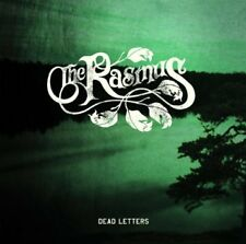 The Rasmus-Dead Letters CD Extra tracks  Very Good