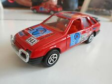 Guisval Ford Sierra Rally in Red on 1:33