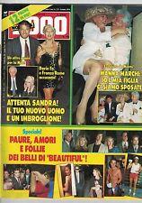 1990 12 01 - NOVELLA 2000 - N.48 - ANNO LXXI - 01 12 1990 - SANDRA MILO
