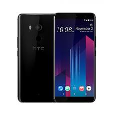 HTC U11+ Plus Dual Sim Negro 128GB Desbloqueado de Fábrica 6GB Ram Smartphone