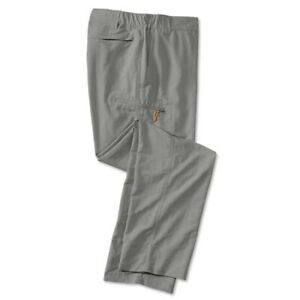 Orvis Jackson Quick-Dry Pants - NEW FREE SHIPPING