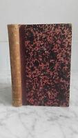 Gesammelte Werke von Walter Scott - das Kloster - 1842 - Herausgeber Weile