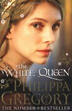 The White Queen,Philippa Gregory- 9781847394644