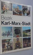 Bezirk Karl-Marx-Stadt, Verlag Zeit im Bild /Thalheim-Esda,Schneeberg-Besteck ..