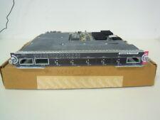 Cisco WS-X6908-10G-2T 8-Port 10Gb Catalyst 6900 Module DFC4 - 1 Year Warranty