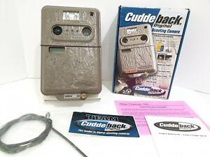 Cuddeback Digital Scouting Camera #C-1000