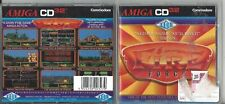 Amiga CD32 Game - Fire Force