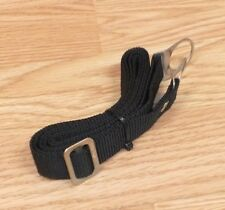 **Replacement** Black Nylon Strap For M400 LCD Depth Sounder Box Only **READ**