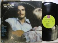 Country Lp Merle Haggard Let E Tell You About A Song On Capitol