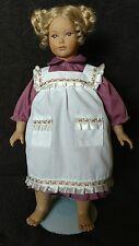 """Heidi Ott 12"""" doll Swiss Design"""