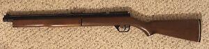 Benjamin 397PA 4.5mm .177 Air Rifle