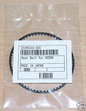 Tamiya 49394 TRF415MSX MR/TRF415MSXX, 6245014/16245014 Drive Belt (Short)