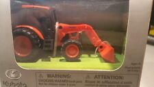 New Kubota M5-111 Front End Loader Tractor - With Pull Back Motor