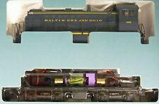 Life Like Proto 2000 23720 S1 Locomotive B&O #255 NEU & in OVP