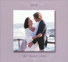 One (P.J. LevyBobby Bruce) : The Tender Years CD