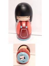 Objet de collection manga poupée japonaise figurine momiji en tablier