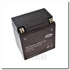 Motorrad Batterie  YB10L-B2 GEL JMT Suzuki GS 500 E GM51A, GM51B