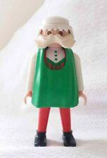Playmobil toy figure - Christmas - Santa's Helper