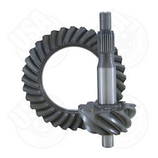 Differential Ring and Pinion-Base Rear USA Standard Gear ZG F8-355