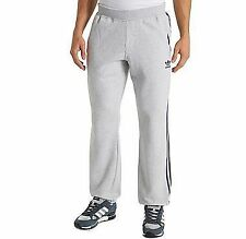 adidas Cotton Blend Big & Tall Activewear Trousers for Men
