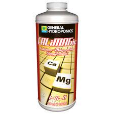 General Hydroponics Calimagic Plant Supplement 946 Ml