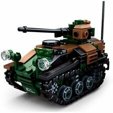 """Sluban 0750 - Leichter Panzer """"Wiesel"""" - Neu"""