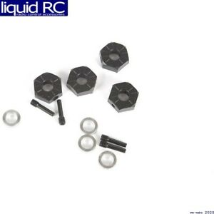 Axial Racing 232018 12mm Hex Screw Shaft & Spacer 4 : UTB