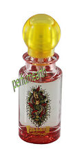 VILLAIN BY ED HARDY UNBOX 0.25 OZ/7.5 ml EDP SRAPY MINI FOR WOMEN NEW NO BOX