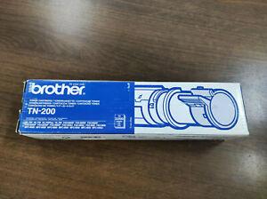 Brother TN 200 Toner