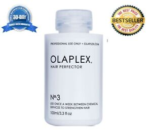 NEW Sealed Olaplex Treatment No.3 Hair Perfector 100ml