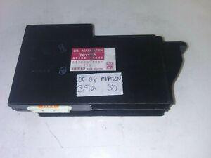 2005-2008 Toyota Avalon aggreation control module 89300-41040