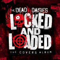 THE DEAD DAISIES - LOCKED AND LOADED   CD NEU