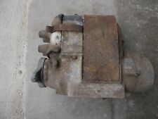 Mccormick Farmall Ih Tractor Magneto Assembly To Use As A Core