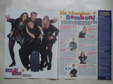 Ace of Base Sylvester Stallone Mark Harmon Locklear Jacksons clippings Germany