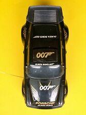 PORSCHE 911 James Bond 007 NIKKO RC Auto 959 DICKIE Tamiya TURBO Racing TRONICO