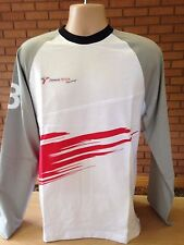 Toyota Offizielle Team Fahrer T-Shirt PANSONIC Toyota Formula One Racing Team F1