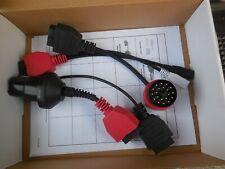 Otc 3825 01 Pegisys Usa European Starter Kit For Mercedes Vw Bmw