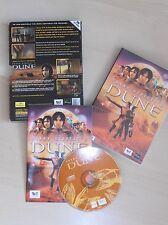 PC Game DUNE (pc cd-rom)
